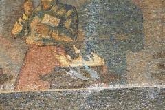 Foundry Mosaic - Avtozavodskaya Metro Station