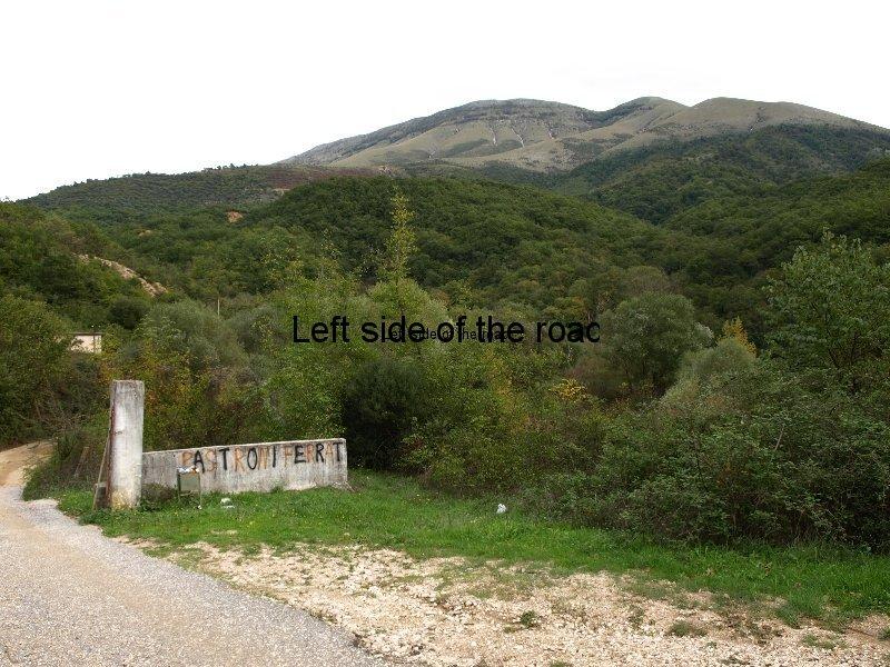 Syri i Kalter, the Blue Eye, in southern Albania