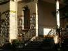 Main porch -Casa Barbey, La Garriga