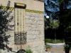 House and fountain - Casa Barbey, La Garriga