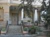 Main entrance - Casa Barbey, La Garriga