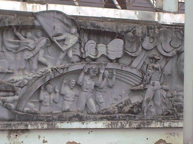 Dien Bien Phu Cemetery 3