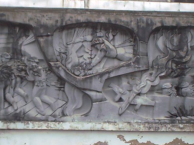 Dien Bien Phu Cemetery 4