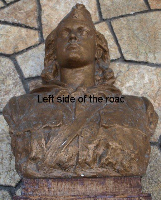 Durres Liberation War Memorial