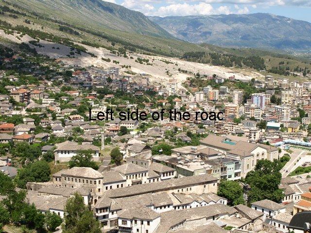Education Monument, Gjirokaster