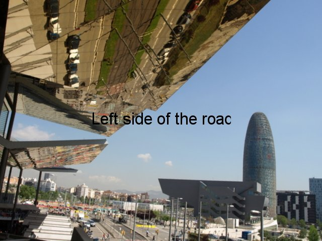 Els Encants Vells, Barcelona