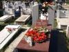 Enver Hoxha's grave, Tirana