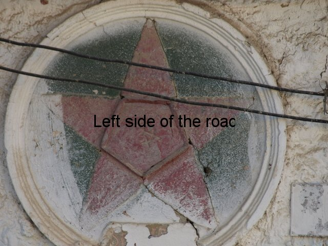 Krrabe Star