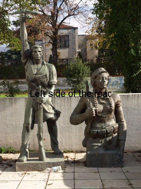 Liri Gero - Hektor Dule - Tirana