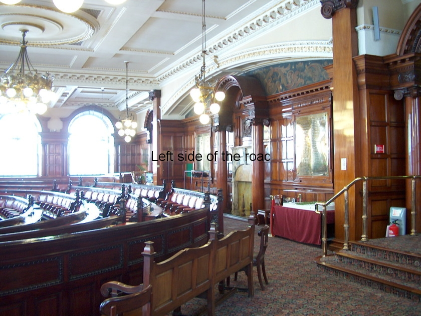 Town Hall Council Chamber 2