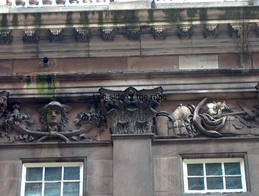Town Hall West Face John Foster 1792 2