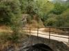 La Llavina Bridge - Walk from Montseny to Taganament