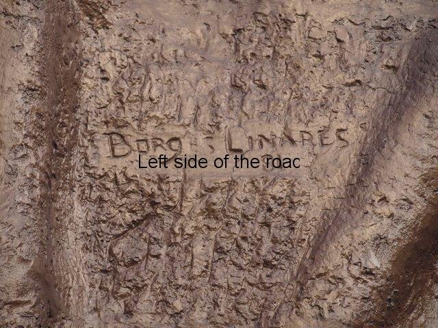 Monumento a las Guayarminas