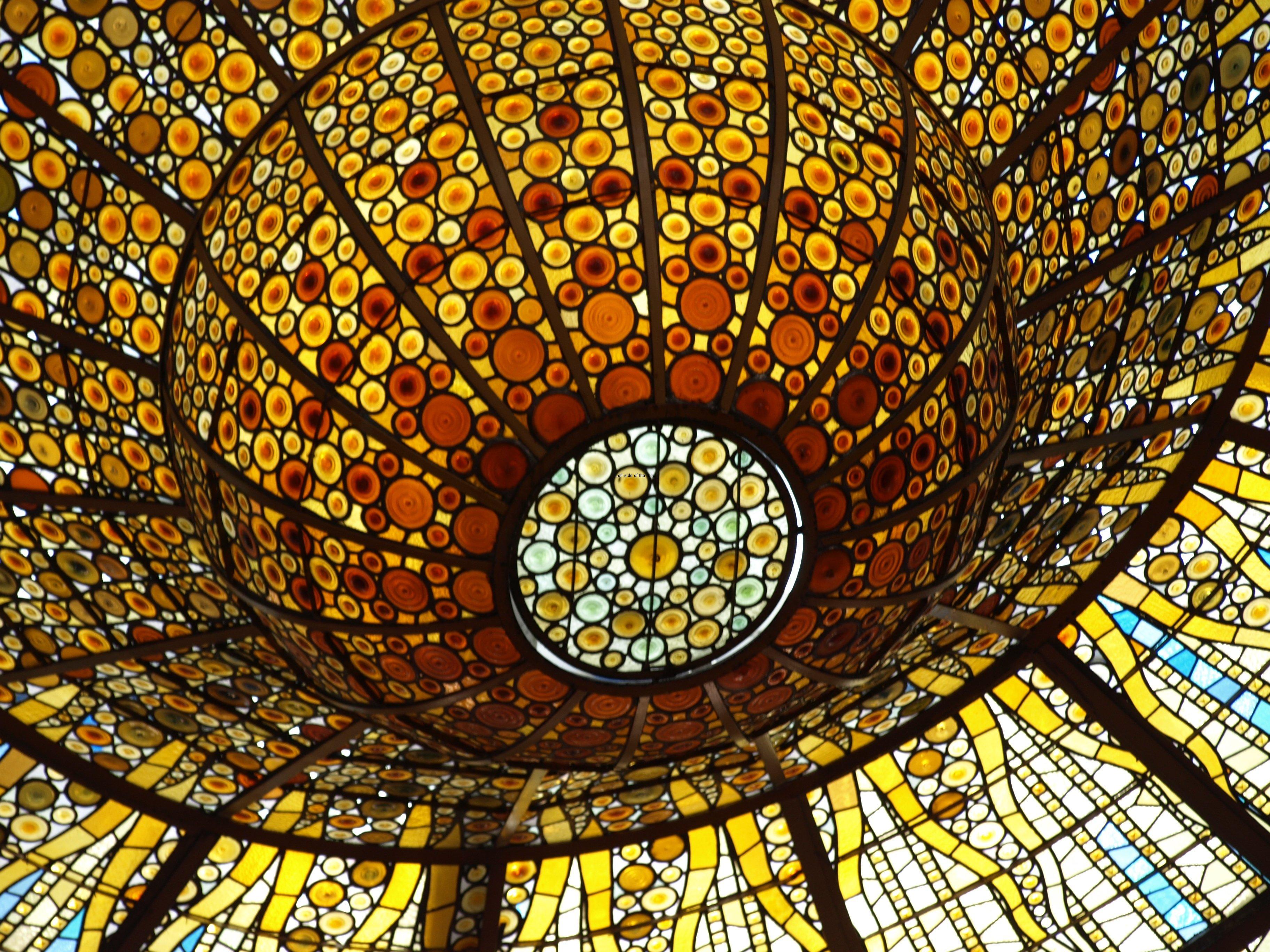 Palau de la Musica Orfeo Catala