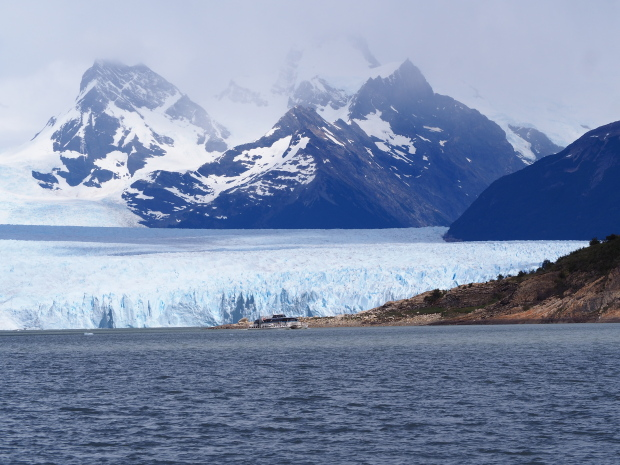 Perito Moreno Glacier
