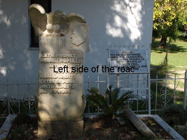 Myslym Peza Memorial