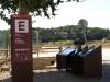 Fortelesa Information Point, Rosanes Airfield, La Garriga, Catalonia