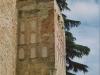 Segovia city wall