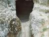 Tomb in Segovia Jewish Cemetery 4