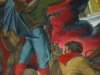 Anti-Communist Paintings in Shkoder Church