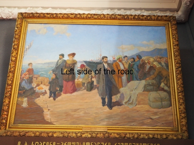 Stalin Museum - Gori - 06