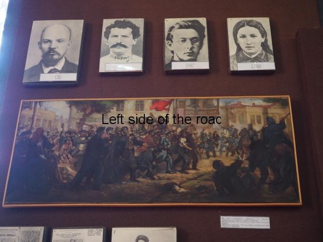 Stalin Museum - Gori - 08