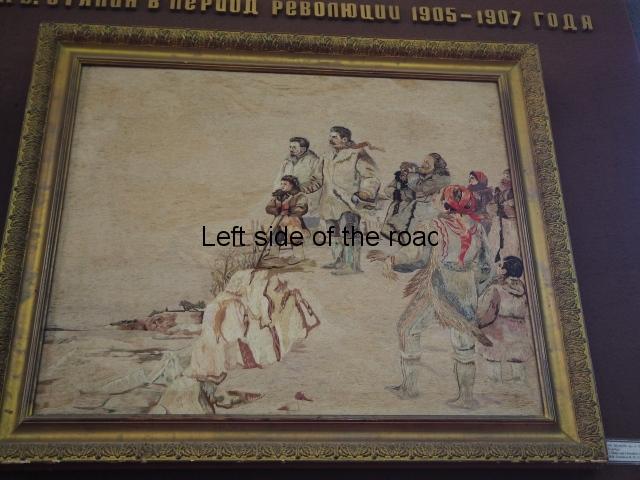 Stalin Museum - Gori - 10