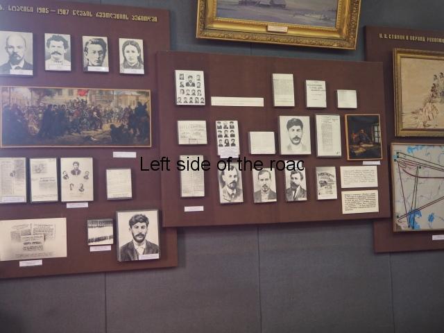 Stalin Museum - Gori - 104