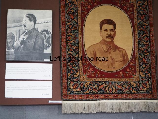 Stalin Museum - Gori - 105