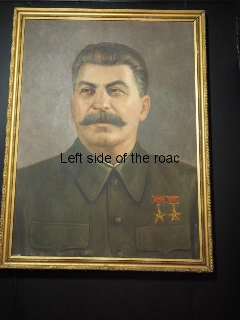 Stalin Museum - Gori - 116