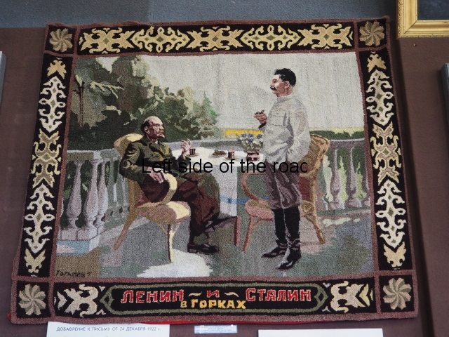 Stalin Museum - Gori - 13