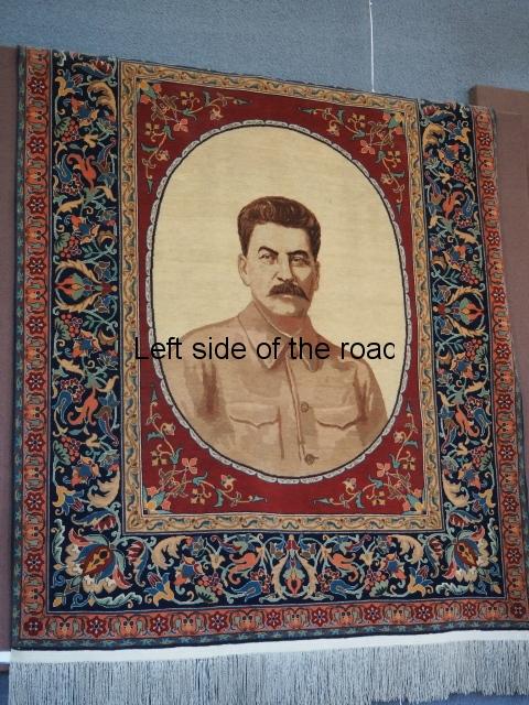 Stalin Museum - Gori - 16