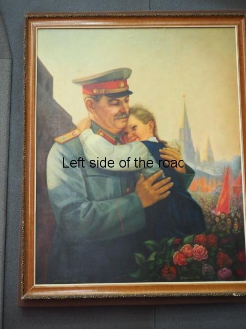 Stalin Museum - Gori - 29