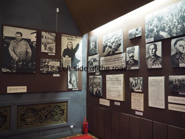 Stalin Museum - Gori - 33