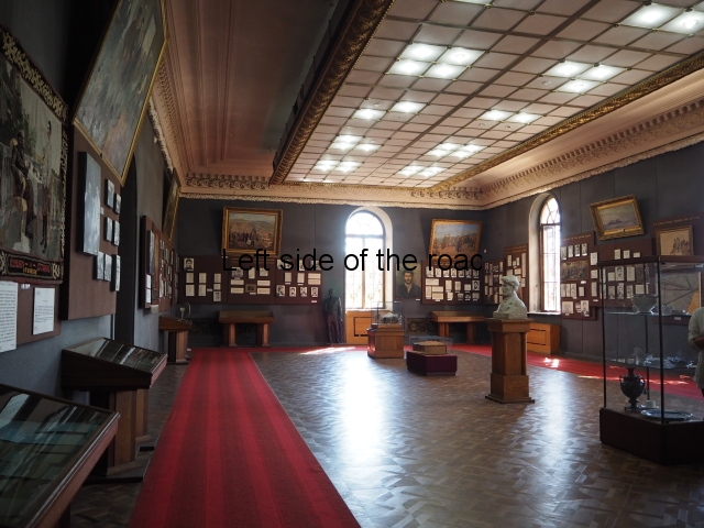 Stalin Museum - Gori - 42