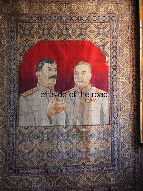 Stalin Museum - Gori - 52