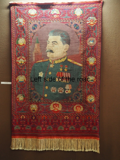 Stalin Museum - Gori - 53
