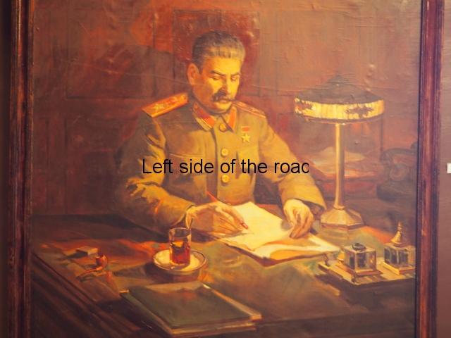 Stalin Museum - Gori - 65