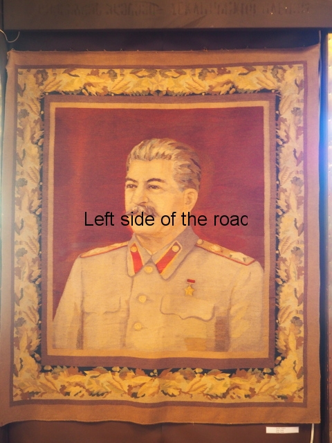 Stalin Museum - Gori - 70