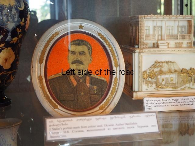Stalin Museum - Gori - 71