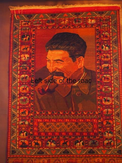 Stalin Museum - Gori - 73
