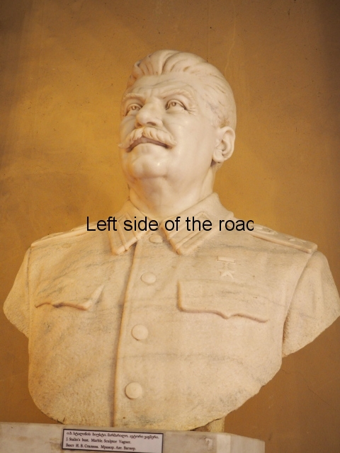 Stalin Museum - Gori - 92