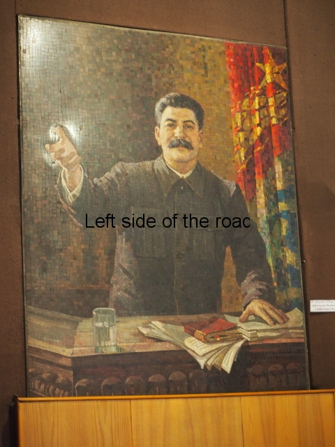 Stalin Museum - Gori - 99