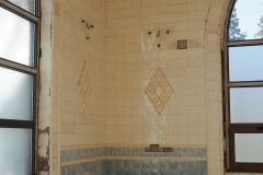 Stalin's private bathhouse, Spring No 6, Tskaltubo