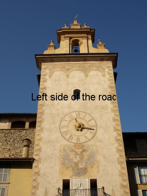 Campanella Piazza Mascheroni