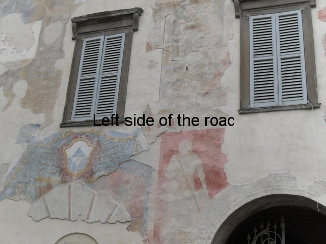 Mural Piazza Cittadella