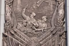 victorious fatherland liberation war museum