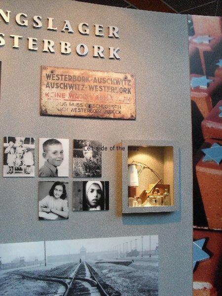 Westerbork Deportation Transit Camp, Netherlands