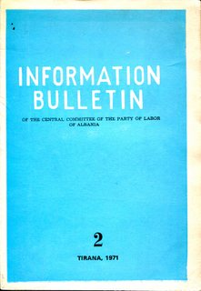 Information Bulletin No 2 1971