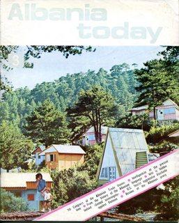 Albania Today Vol 2 No 3 May-June 1972